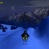 Скриншот Extreme Tux Racer