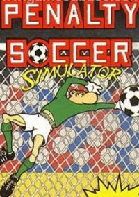 Обложка Penalty Soccer