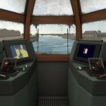Скриншот European Ship Simulator – Изображение 5