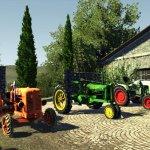 Скриншот Agricultural Simulator: Historical Farming – Изображение 2