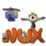 Обложка NUX