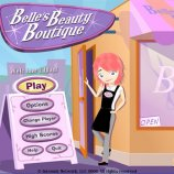 Скриншот Belle`s Beauty Boutique