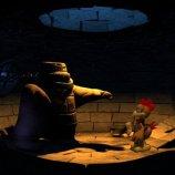 Скриншот Moorhuhn: Der Fluch des Goldes