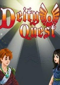 Обложка Deity Quest