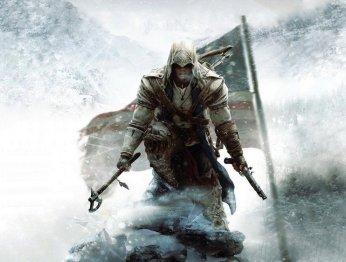PC-версия Assassin's Creed 3 стала бесплатной на ближайший месяц