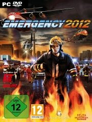 Обложка Emergency 2012