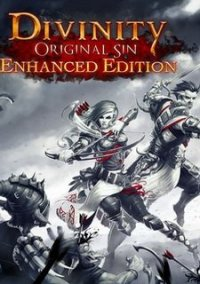 Обложка Divinity: Original Sin Enhanced Edition