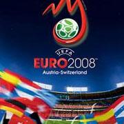 Обложка UEFA EURO 2008