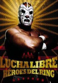 Обложка Lucha Libre AAA: Heroes del Ring