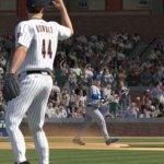 Скриншот MLB 08: The Show – Изображение 1