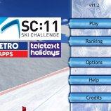 Скриншот Ski Challenge 2011