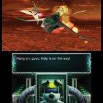 Скриншот StarFox 64 3D – Изображение 1