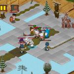 Скриншот Selknam Defense – Изображение 3