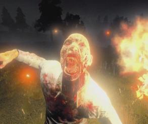 Путники отстреливаются от зомби в первом трейлере H1Z1