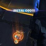 Скриншот Heavy Metal Machines – Изображение 7