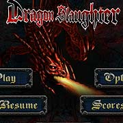 Обложка Dragon Slaughter