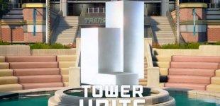 Tower Unite. Трейлер Steam Greenlight