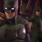 Скриншот Batman: The Enemy Within - The Telltale Series – Изображение 1