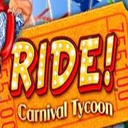 Обложка Ride! Carnival Tycoon