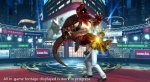 Опубликованы скриншоты The King of Fighters XIV - Изображение 6