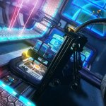 Скриншот Ratchet and Clank: A Crack in Time – Изображение 20