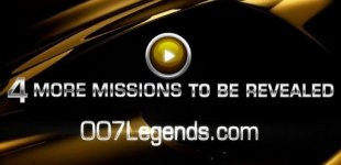007 Legends. Видео #2