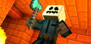 Minecraft: Story Mode. Трейлер Episode 6: A Portal to Mystery