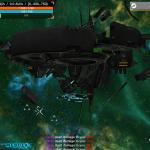 Скриншот Nebula Online – Изображение 4