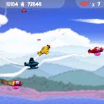 Скриншот MiniSquadron – Изображение 9