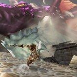 Скриншот Kid Icarus: Uprising