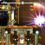 Скриншот Megatroid – Изображение 1