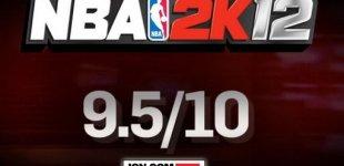 NBA 2K12. Видео #4