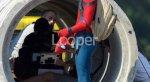 Новые фото «Человека-паука» показали Тома Холланда в полном костюме - Изображение 8