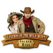 Обложка Legends of the Wild West: Golden Hill