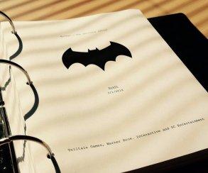 Telltale пообещала выпустить Batman уже этим летом