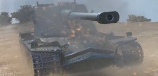 World of Tanks. Обзор обновления 9.17