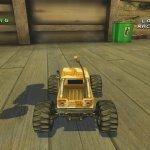 Скриншот Smash Cars – Изображение 18