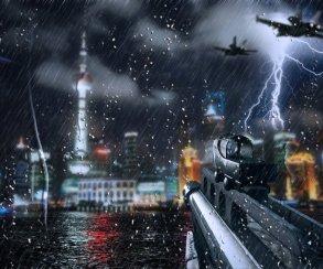 Игровой процесс Battlefield 4 показали на E3