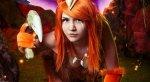 Косплей Гнара и Лулу из League of Legends выглядит сказочно - Изображение 11