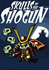 Обложка Skulls of the Shogun
