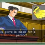 Скриншот Phoenix Wright: Ace Attorney - Justice for All – Изображение 24