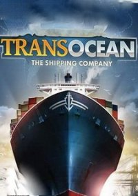Обложка TransOcean - The Shipping Company