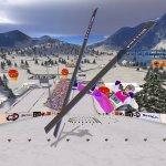 Скриншот Ski Jumping 2005: Third Edition – Изображение 32