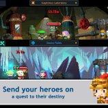 Скриншот Faraway Kingdom: Dragon Raiders – Изображение 7