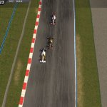 Скриншот F1 Online: The Game – Изображение 4
