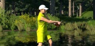 The Golf Club. Видео #1