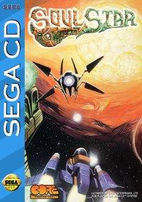 SoulStar – фото обложки игры