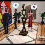 Скриншот The Sims 2: Glamour Life Stuff – Изображение 8