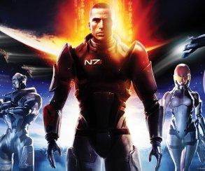 BioWare выбрали главных героев для продолжения Mass Effect