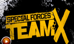 Special Forces: Team X. Дневники разработчиков